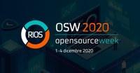 Il World Plone Day 2020 è ospitato all'interno dell'Open Source Week