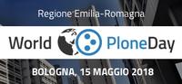 World Plone Day 2018 - 15 Maggio, Regione Emilia Romagna